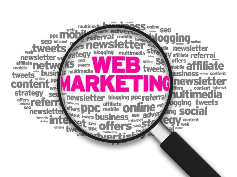 Qu'est- ce que le webmarketing ?