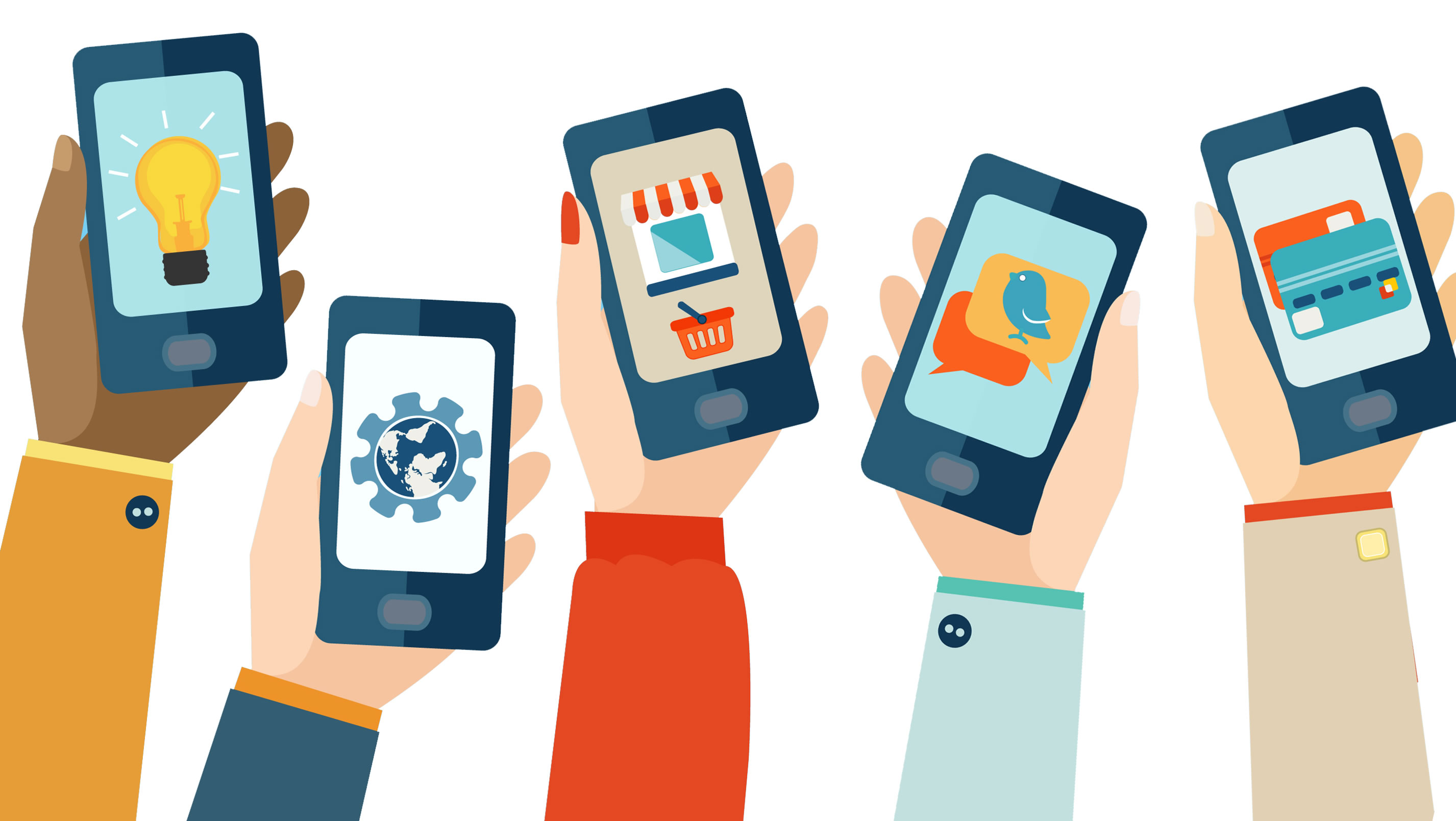 Référencement sur mobile : vérifiez que votre site est mobile Friendly!