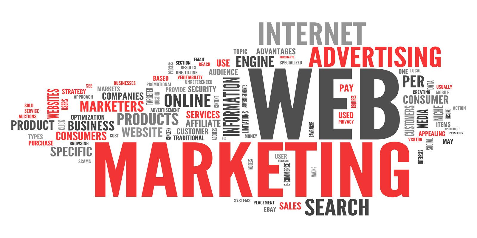 Webmarketing : comment définir la politique à mettre en œuvre ?