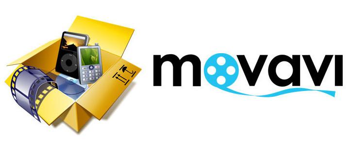 MOVAVI : le nouveau logiciel multimédia à la mode